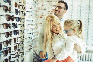 Children's Eye Health and Safety Month