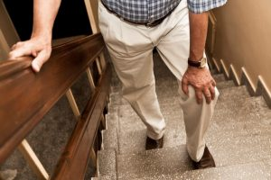 """Never """"Wait It Out"""" When It Comes to Knee Pain"""