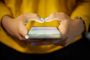 Limit Exposure to Electronic Devices, Experts Say