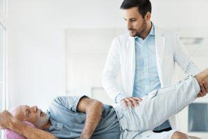 Schedule Your Elective Knee or Hip Procedure Before Your Deductible Resets